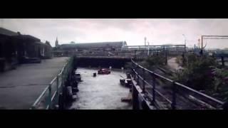 SaMplE]Fast And Furious 6 (2013) 720p TSRip X264 [Dual Audio] [Eng Hindi] [700MB]