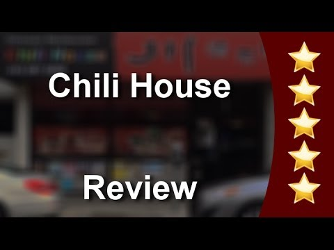 Chili House Best Chinese Restaurant in San Francisco Great Five Star Review by Les O.