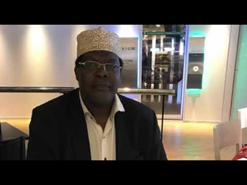 Miguna Miguna first Interview after Deportation to Canada from Kenya