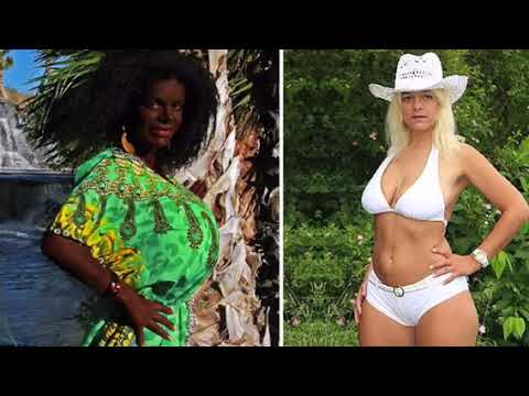 Martina Big Took Injections To Become A Black Woman