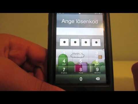 KeypadTransparency - Make your iPhone keyboard transparent!