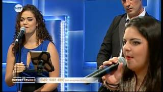 Krista Spiteri Lucas - Price Tag On The Entertainers