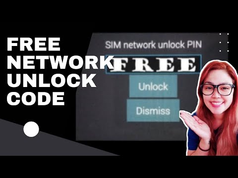 How to get Free Network Unlock Code (2018 ) SOLVED✅✅✅