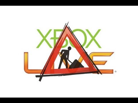 Xbox live outage 2013
