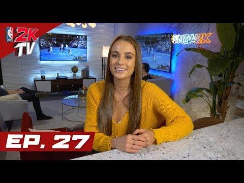 Marquese Chriss & 2KTV Outtakes - NBA 2KTV S4. Ep.27