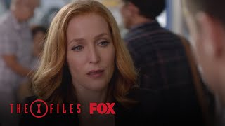 Scully Helps Agent Miller With A Case | Season 10 Ep. 5 | THE X-FILES