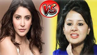 Anushka Sharma VS Sakshi Dhoni Who is the best ?