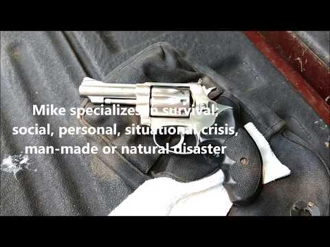 I Believe the Best Survival Handgun You Can Get