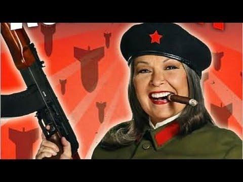 Roseanne Barr's tweet is a false flag