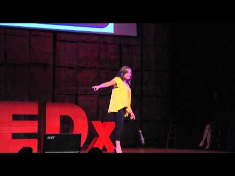 Owning Alone: conquering your fear of being solo: Teresa Rodriguez at TEDxWilmington