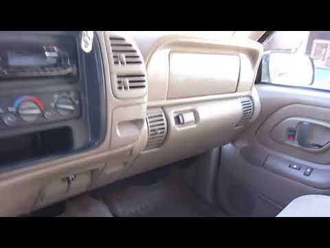 Spring 2018 Truck Updates On The 1998 Chevy C1500