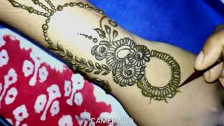 Beauty Mehndi Design By Shila Videos