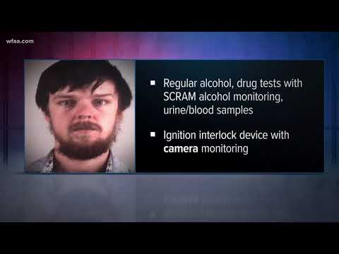 Terms of probation for 'affluenza teen' Ethan Couch