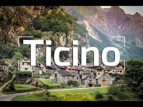 THE BEST OF TICINO SWITZERLAND