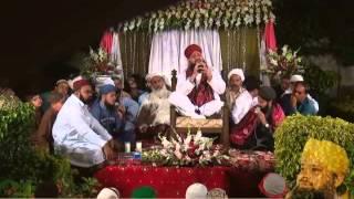 sarkar ka madina Owais Raza qadri at Jatoi