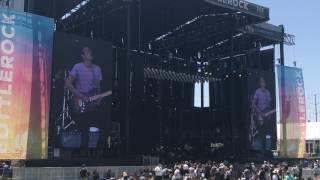 Corey Harper live from BottleRock Napa 2017