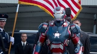 Download Iron Man 3 Teaser Trailer UK - Official Marvel | HD Video