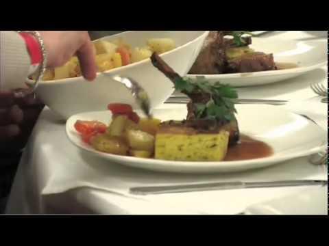 Masterchefs Hospitality Ireland - Corporate Video