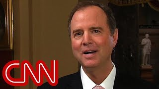 Schiff: GOP blocking key Russia witnesses