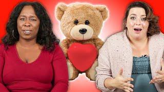 Women Share Their Wildest Valentine's Day Horror Stories
