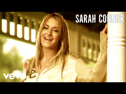 Sarah Connor - Music Is The Key ft. Naturally 7