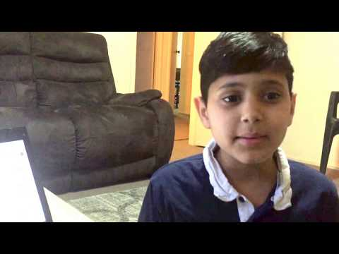 Live Mathletics by Shaun (Human Calculator !!) Part 1