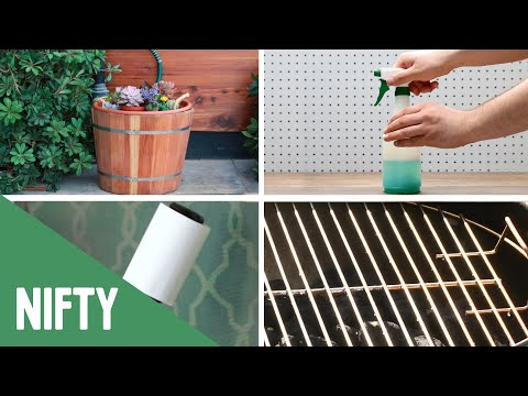 4 Ways To Spring Clean Your Backyard