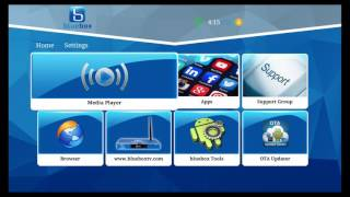 T95z-Plus S912 Android TV Box Firmware UPGRADE - Poison Rom Amlogic