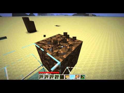 Docm77´s Minecraft Tutorial: Fast Boat Elevator Update 1.7.3