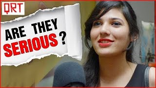 THIS WILL SHOCK YOU | How Well Do You Know INDIA? | Indians about Pakistanis | QRT