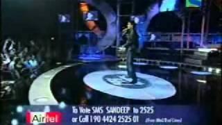 Jeene Ke Hai Chaar Din - Sandeep Acharya