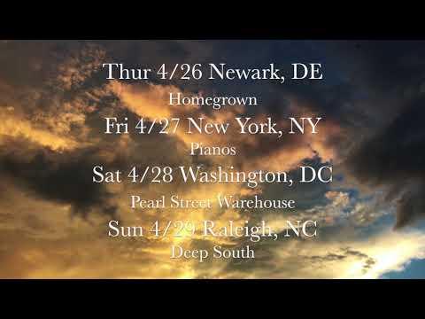 April 2018 Tour Video