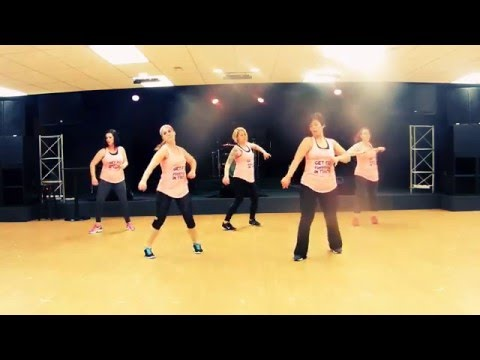 Nothin' On You Hollyn Dance by FIT Force 3