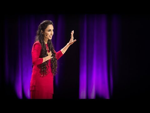 3 lessons of revolutionary love in a time of rage | Valarie Kaur