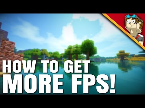 Minecraft - Ultimate FPS guide - How to boost and improve your FPS even with shaders and mods