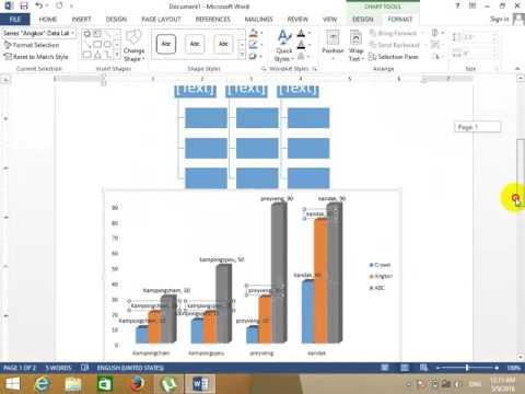 Download ការរៀនMs Office Word2013 speak khmer part2