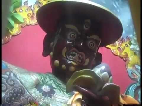 Untouchables in Tibetan Buddhism