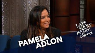 Pamela Adlon Put