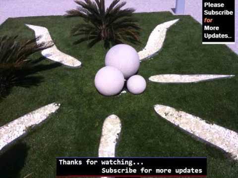 Artificial Grass Ideas | Fake Grass Pic Collection