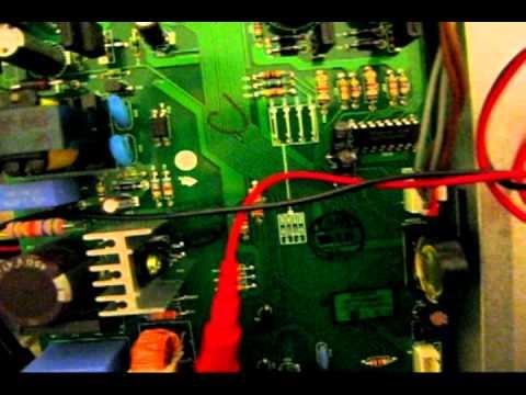 LG Refrig FUSE Repair Part1