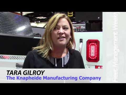An Impressive Legacy; A Promising Future | TARA GILROY | Fleet Management Weekly