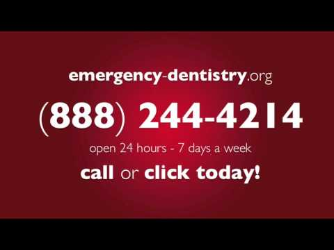 24 Hour Emergency Dentist Knoxville, TN - (888) 244-4214