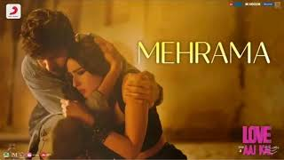 Mehrama - Audio Song | Love Aaj Kal