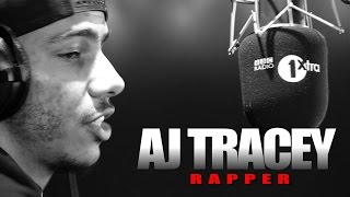 AJ Tracey - Fire In The Booth (part 1)
