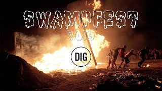 Swampfest 2019 X DIG BMX - The Official Video