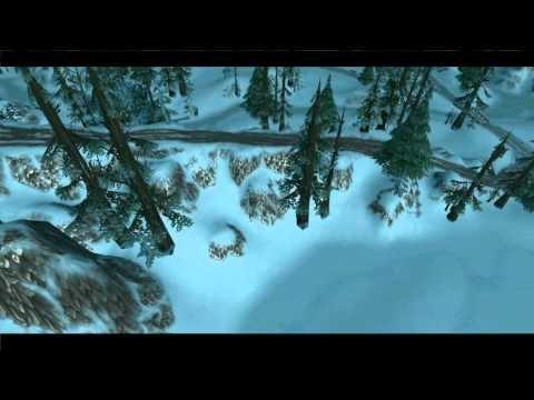 Dwarf Intro - Pre-Cataclysm