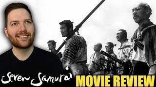 Seven Samurai - Movie Review