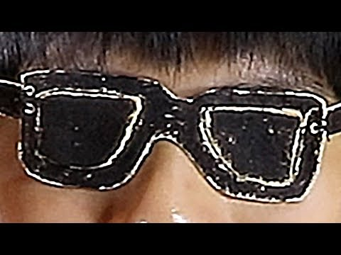 368 CaseyNeistat Glasses 🕶️ Edible Version