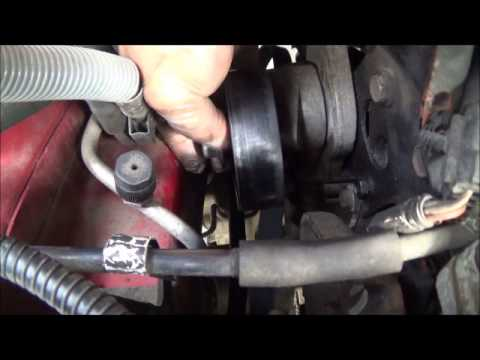 Squeaky belt NO MORE! Dodge Caravan / Town and Country Serpentine Belt
