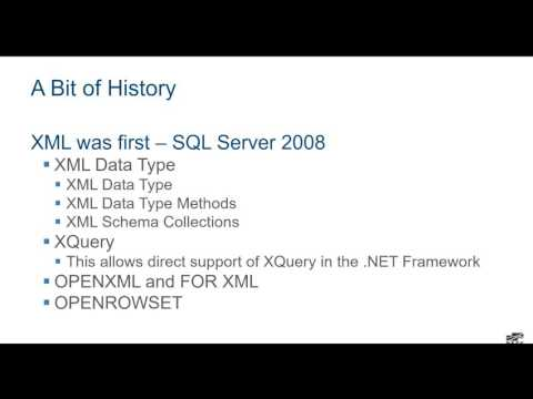 24 Hours of PASS: EDP 2016 - Using JSON with SQL Server 2016